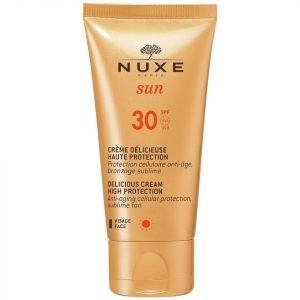 Nuxe Sun Emulsion Spf 30 50 Ml