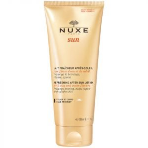 Nuxe Sun Refreshing After-Sun Lotion 200 Ml Exclusive