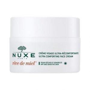 Nuxe Ultra Comfortable Päivävoide 50 ml