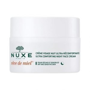Nuxe Ultra Comfortable Yövoide 50 ml