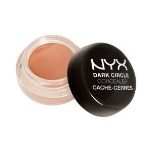 Nyx Dark Circle Concealer Peitevoide