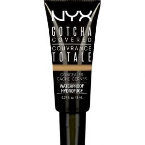 Nyx Gotcha Covered Concealer Peitevoide