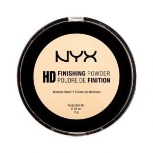 Nyx High Definition Finishing Powder Viimeistelypuuteri