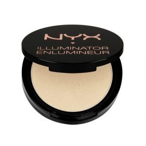 Nyx Illuminator Illuminating Powder Hohdepuuteri