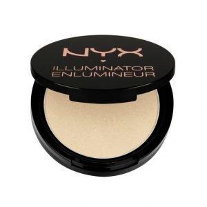 Nyx Illuminator Illuminating Powder Hohdepuuteri