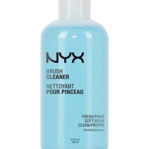 Nyx Make Up Brush Cleaner Sivellinpuhdistusaine 250 ml