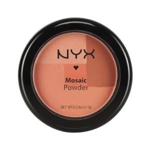 Nyx Mosaic Powder Blush Poskipuna