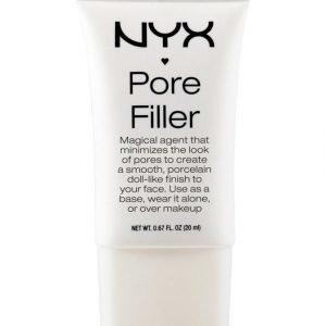 Nyx Pore Filler Make Up Base Pohjustusvoide Sävy 01