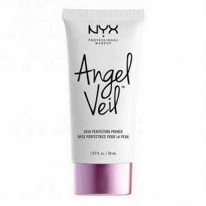 Nyx Professional Makeup Angel Veil Skin Perfecting Primer 30 Ml Meikinpohjustusvoide
