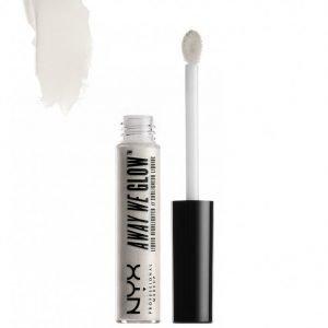 Nyx Professional Makeup Away We Glow Liquid Highlighter Korostusväri Prism