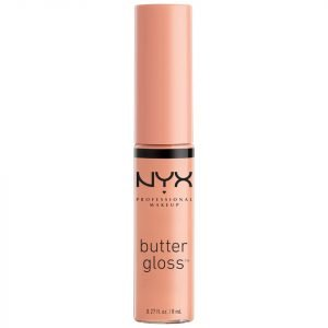 Nyx Professional Makeup Butter Gloss Various Shades Fortune Cookie