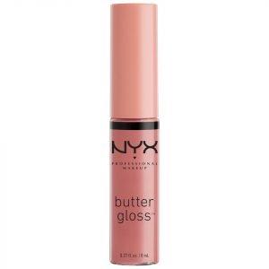Nyx Professional Makeup Butter Gloss Various Shades Tiramisu