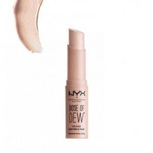 Nyx Professional Makeup Dose Of Dew Glow Stick Korostusväri Glow