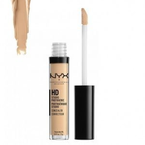 Nyx Professional Makeup Hd Studio Photogenic Concealer Peitevoide Beige