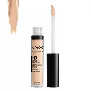 Nyx Professional Makeup Hd Studio Photogenic Concealer Peitevoide Fair