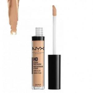 Nyx Professional Makeup Hd Studio Photogenic Concealer Peitevoide Medium