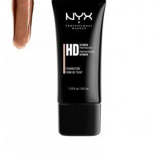 Nyx Professional Makeup Hd Studio Photogenic Foundation Meikkivoide California