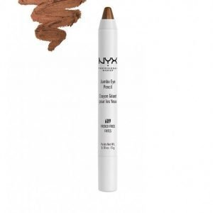 Nyx Professional Makeup Jumbo Eye Pencil Silmänrajauskynä French Fries
