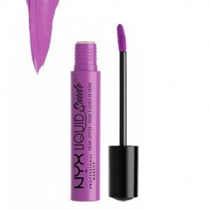 Nyx Professional Makeup Liquid Suede Cream Lipstick Huulipuna Sway