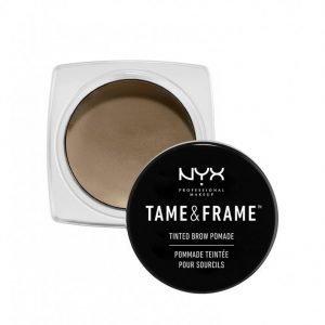 Nyx Professional Makeup Tame & Frame Tinted Brow Pomade Kulmaväri Blonde