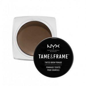 Nyx Professional Makeup Tame & Frame Tinted Brow Pomade Kulmaväri Brunette