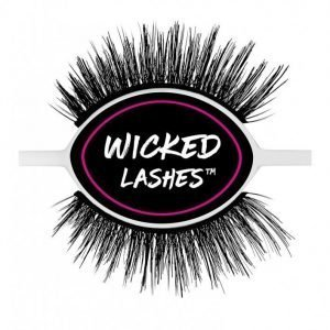 Nyx Professional Makeup Wicked Lashes Irtoripset Amplified
