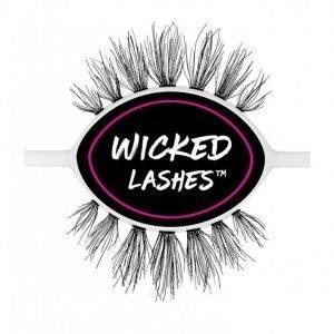 Nyx Professional Makeup Wicked Lashes Irtoripset Doe Eyes