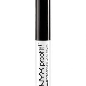 Nyx Proof It! Waterproof Eye Shadow Primer Pohjustusvoide Luomivärille