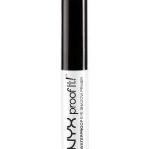 Nyx Proof It! Waterproof Eye Shadow Primer Pohjustusvoide Luomivärille