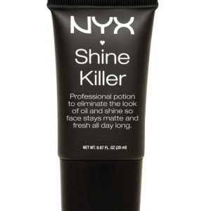 Nyx Shine Killer Make Up Base Pohjustusvoide Sävy 01