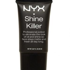 Nyx Shine Killer Make Up Base Pohjustusvoide Sävy 01