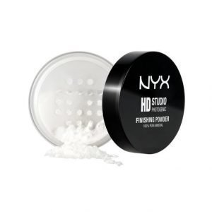 Nyx Studio Finishing Powder Viimeistelypuuteri