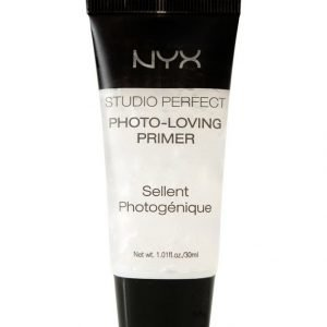 Nyx Studio Perfect Primer Pohjustusvoide