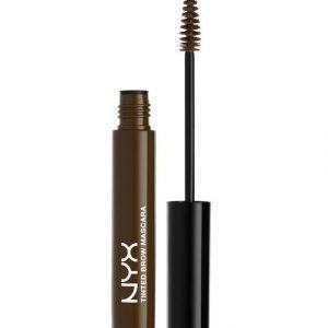 Nyx Tinted Brow Mascara Kulmamaskara
