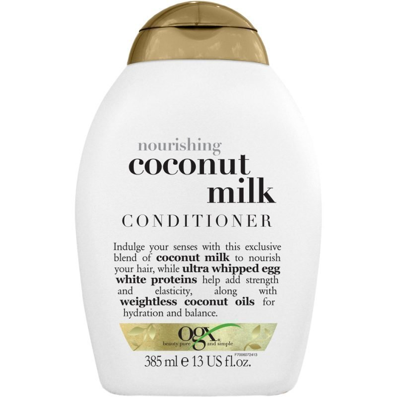 OGX Coconut Milk Conditioner 385ml