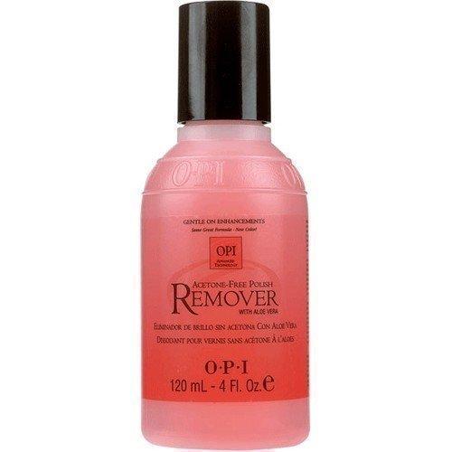 OPI Acetone-Free Polish Remover 30 ml