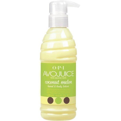 OPI AvoJuice Hand & Body Lotion Coconut & Melon 200 ml