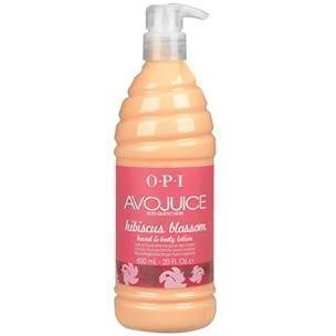 OPI AvoJuice Hand & Body Lotion Hibiscus Blossom 200 ml