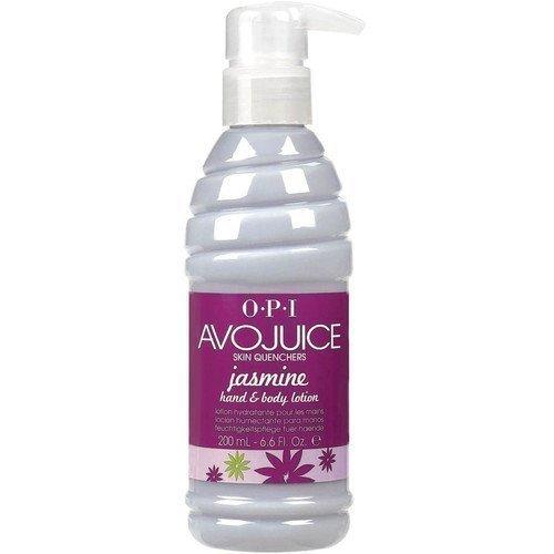 OPI AvoJuice Hand & Body Lotion Jasmine 30 ml