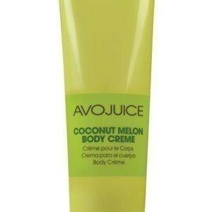 OPI Avojuice Body Creme Coconut Melon