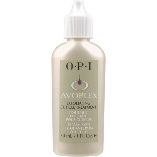 OPI Avoplex Exfoliating Curticle Treatment