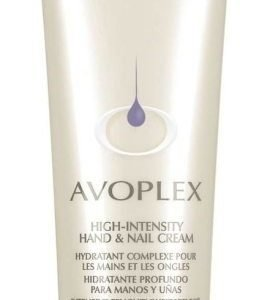 OPI Avoplex High Intensy Hand And Nail Cream 120 ml