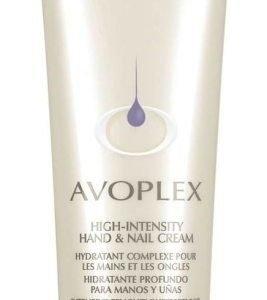 OPI Avoplex High Intensy Hand And Nail Cream 120 ml