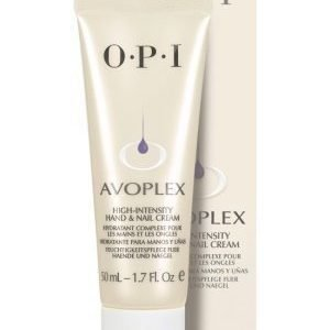 OPI Avoplex High Intensy Hand And Nail Cream 50 ml