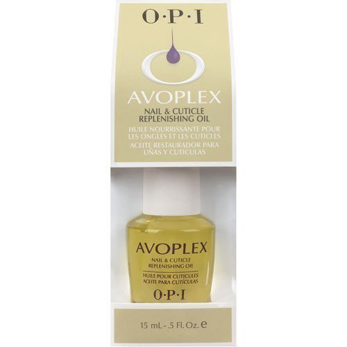 OPI Avoplex Nail & Cuticle Replenishing Oil