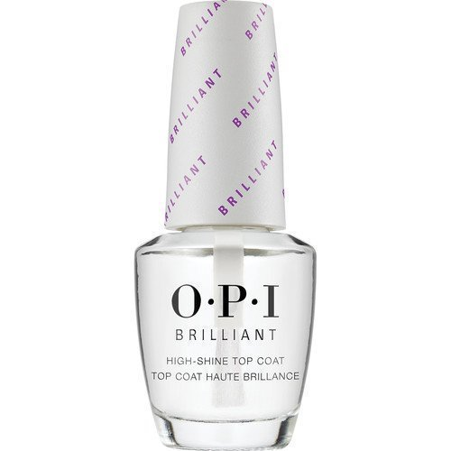 OPI Brilliant Top Coat