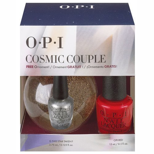 OPI Cosmic Couple Duo Kit