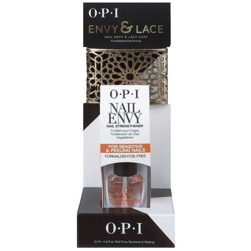 OPI Envy & Lace Kit #2