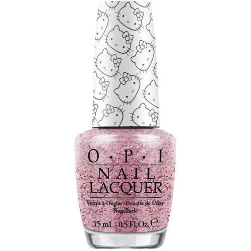 OPI Hello Kitty Chammy and Sugar