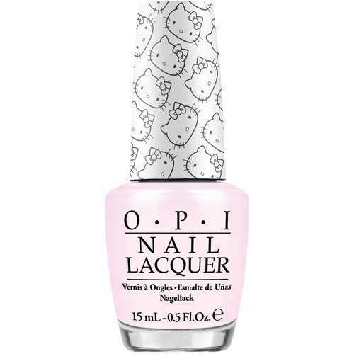 OPI Hello Kitty Lets be Friends!